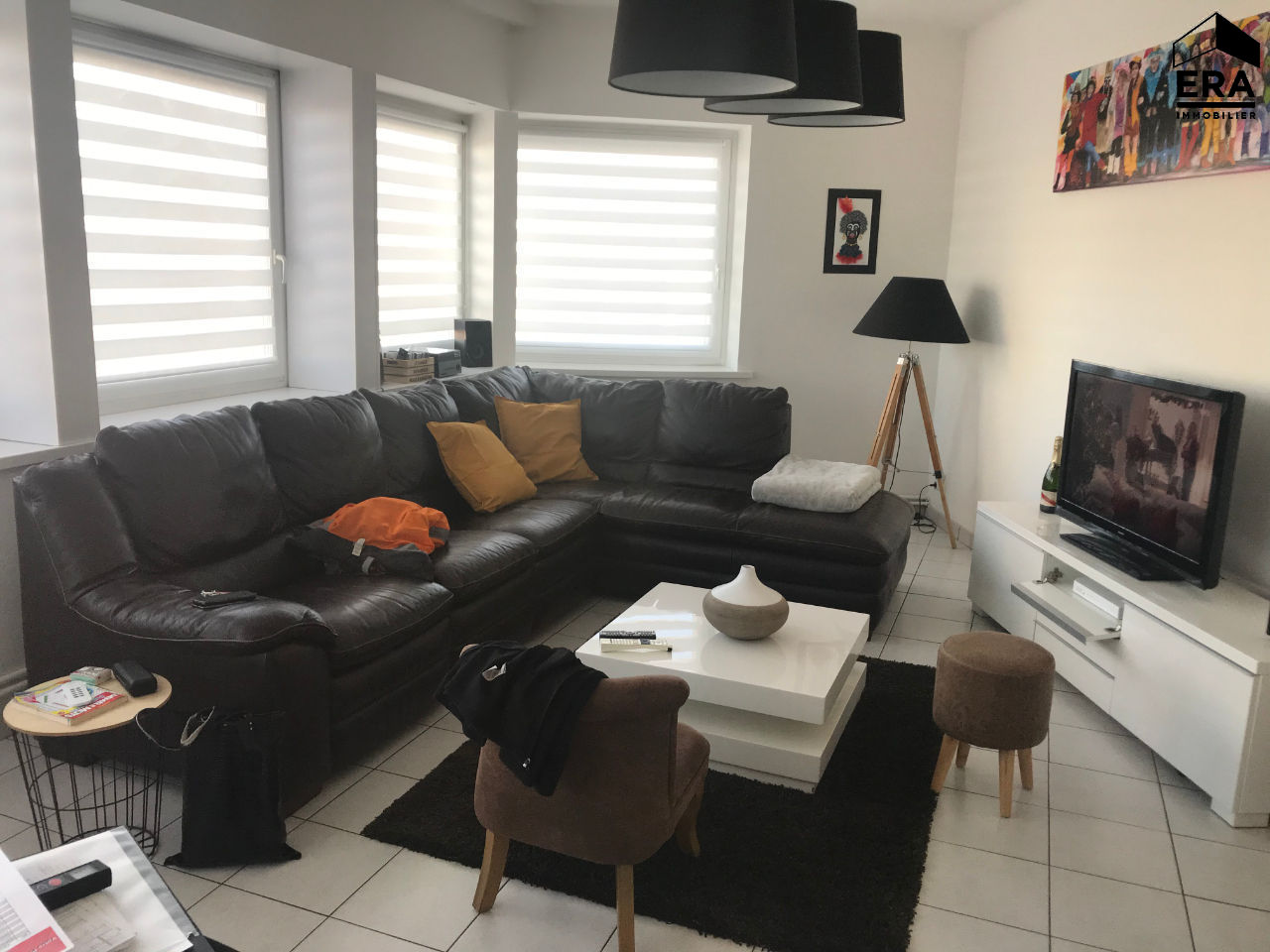 Appartement Dunkerque 89 m2 . 3 chambres