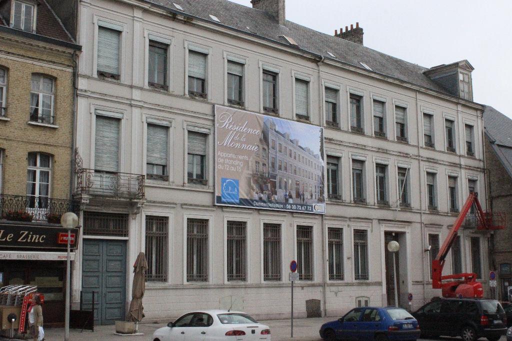 A vendre programme neuf saint omer 0 m 279 000 cabinet courtin - Cabinet courtin saint omer ...