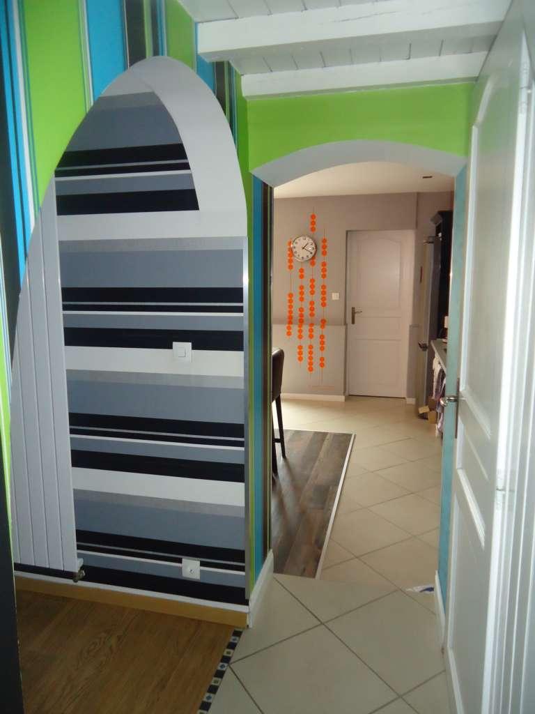 Salle De Bain Remix Blanc ~ a vendre maison saint omer 110 m 197 600 cabinet courtin