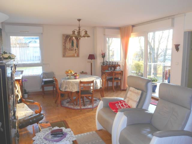 Appartement en vente à BEAURAINS