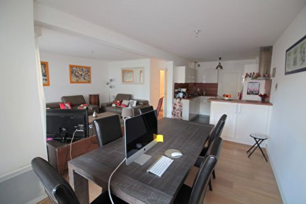 Appartement en vente à LE TOUQUET PARIS PLAGE