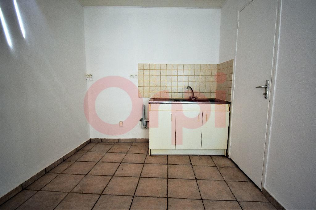 A Vendre Maison à Calais 32 M² 40 000 Kap Nord Immo