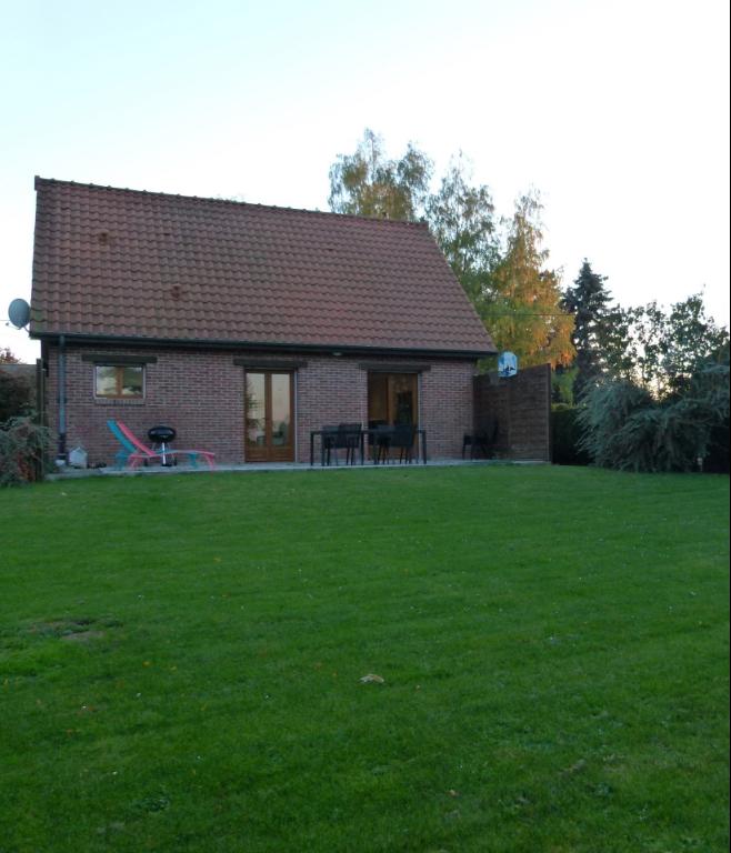A vendre maison à Goeulzin , 100 m², 238 090 € | Orpi Douai Gare ...